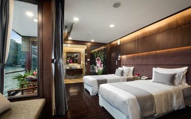 Orchid Cruise Premium Suite With Balcony