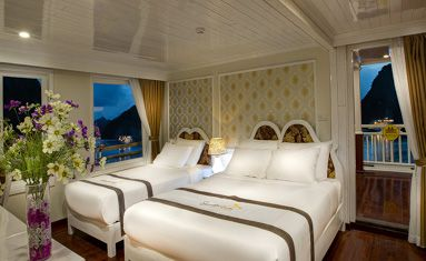 Signature Royal Cruise's Exclusive Family Suite